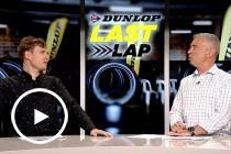Dunlop Last Lap