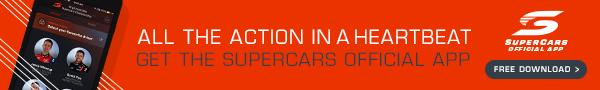 V8 supercar logo