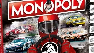 Iconic Supercars feature in new board game
