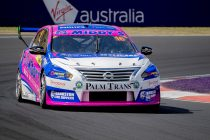 Super2 leader sets early Bathurst pace