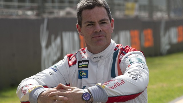 Craig Lowndes to be honoured at Clipsal 500 Adelaide