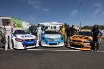 Added prize incentive for rookie Super2 drivers