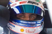Coulthard explains final lap failure