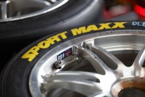 Phillip Island tyres sent to Dunlop headquarters