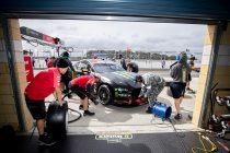 Supercars plans second parc ferme trial