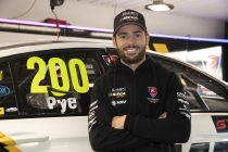 Pye's big lesson from rollercoaster road to 200