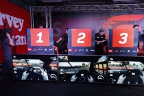 Grid set for Forza Challenge Grand Final