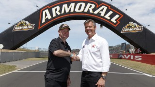 ARMOR ALL signs on for 14th season with Supercars
