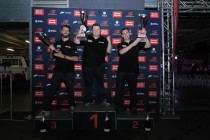 Harvey wins inaugural Forza Challenge at Bathurst