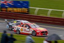 McLaughlin tops thrilling Sandown qualifying
