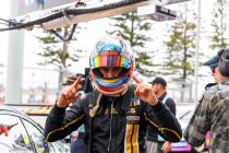 Randle takes Super2 pole at Newcastle