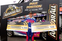 Fullwood crowned Super2 Pole Champion