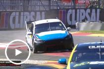 Clipsal 500 Adelaide – Dunlop Series – Practice 1 Highlights