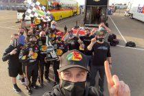 Bathurst-winning engineer scores NASCAR win