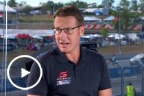 Skaife: 'Pin the tail on the donkey' at Prodrive