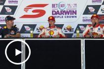 Friday Press Conference: 2019 BetEasy Darwin Triple Crown