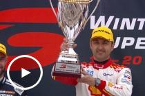 Highlights: Race 14 2018 Winton SuperSprint