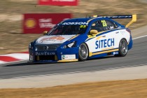Fiore wins Race 3 and Perth Super2 round