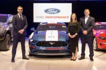 Q&A: Ford explains its Supercars return