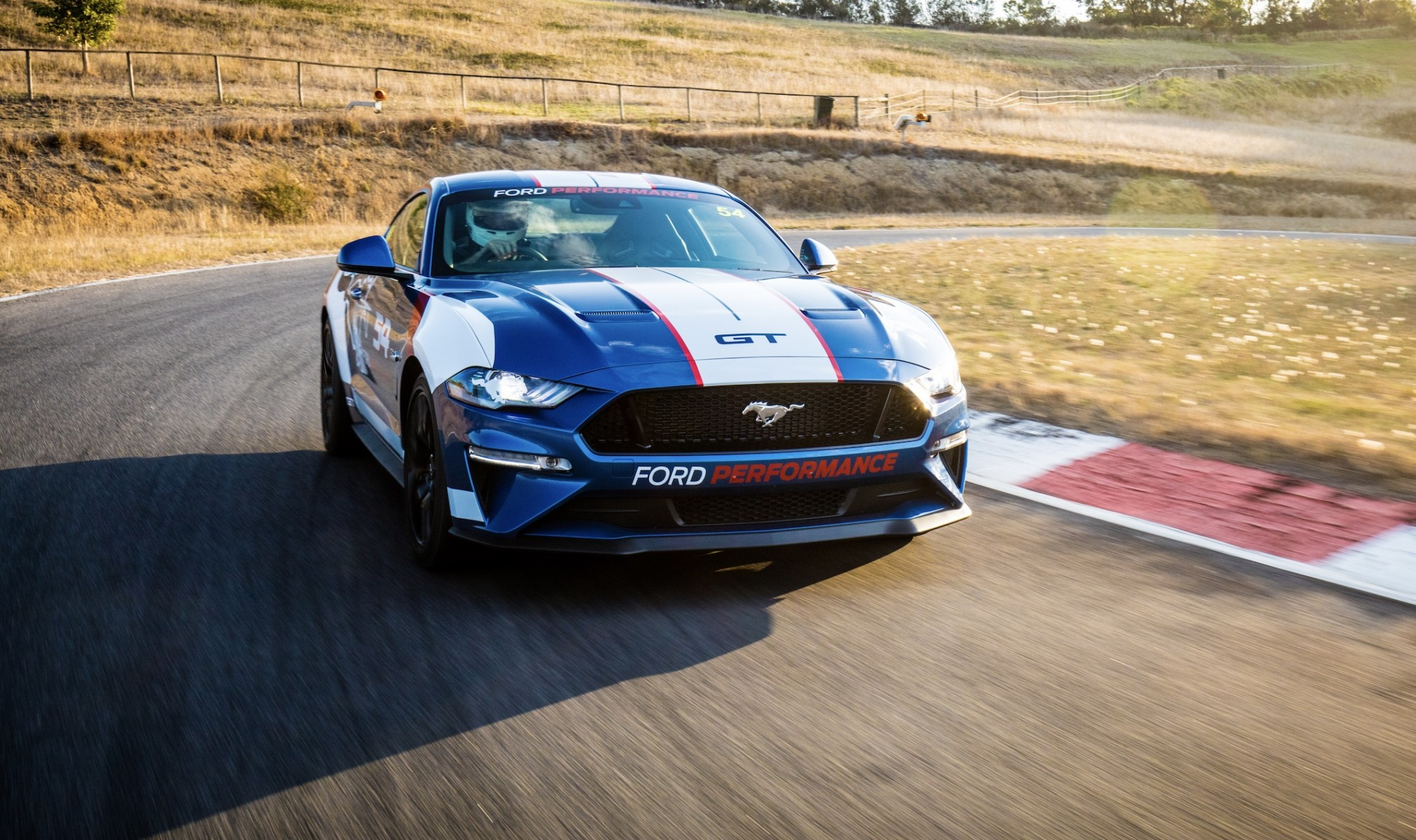 Ford Announces Mustang Supercars Program Supercars
