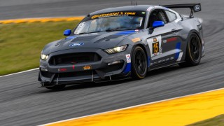 Ford's head-start on Mustang aero