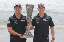 Lowndes: No time to reflect on Bathurst win