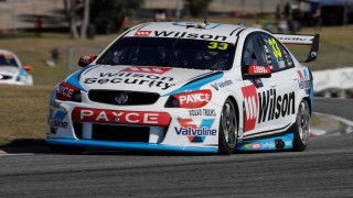 Tander tops opening Barbagallo practice