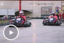 Triple 8 races into Perth