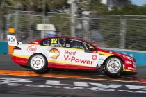 Coulthard 'sacrifice' required for McLaughlin