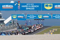 WD-40 backs Phillip Island SuperSprint