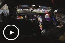 Onboard: Whincup's record-breaking Perth lap