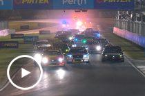Highlights: Race 11 2019 PIRTEK Perth SuperNight