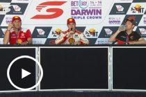 Sunday Press Conference: 2019 BetEasy Darwin Triple Crown
