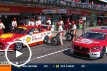 Trackside: McLaughlin explains pitlane scare