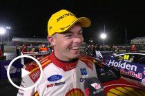 Top Three Interviewed: Race 12 Perth