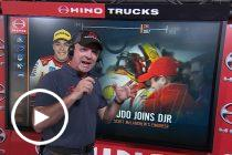 Hino Hub: Larko breaks down McLaughlin's rise