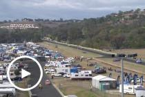 Highlights – Warm-Up 2017 Supercheap Auto Bathurst 1000