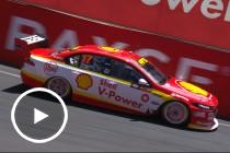 Highlights – Practice 5 2017 Supercheap Auto Bathurst 1000
