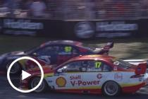 Highlights – Race 2 2017 Clipsal 500 Adelaide