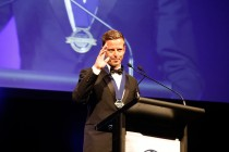 V8 Supercars icons honoured