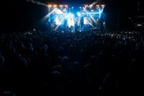 Vodafone Gold Coast 600 concert line-up announced