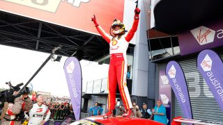 McLaughlin/Premat hold on for Bathurst victory
