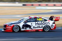 Aero unknowns for Bathurst 'dream team'