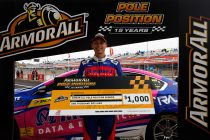 Fullwood tops rain-hit Super2 qualifying