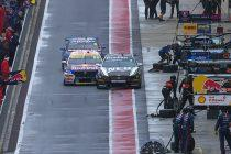 Heimgartner cops penalty for pitlane clash with Whincup