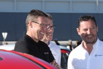 Skaife 'blown away' by Holden send-off