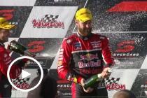 Highlights – Race 10 2017 Winton SuperSprint