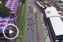 Woodstock Highlights – Race 1 – Clipsal 500 Adelaide