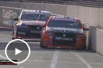 Woodstock Highlights – Race 2 – Clipsal 500 Adelaide