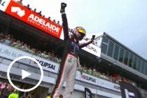Woodstock Highlights – Race 3 – Clipsal 500 Adelaide